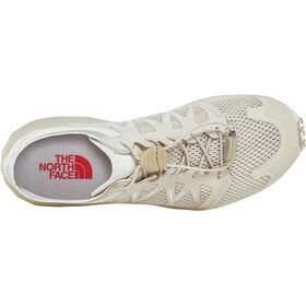 The North Face Litewave Flow Lace Zapatillas Mujer, vintage white/vintage white